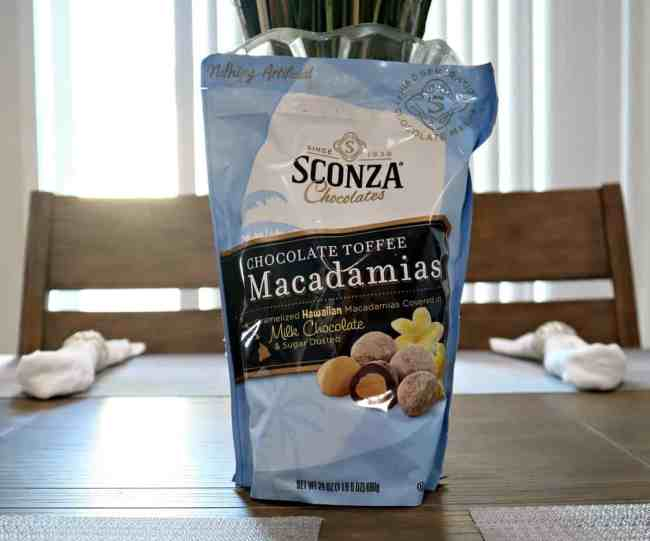Summer Snacking - Mom Style with Sconza