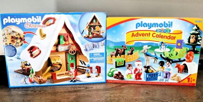 PLaymobil Holidays