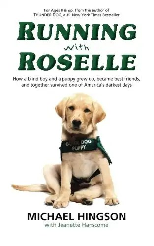 Running with Roselle Book