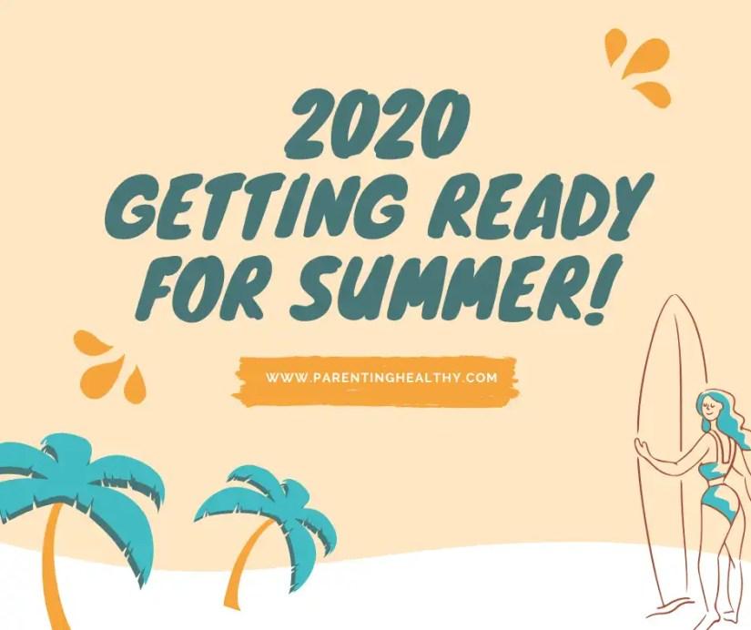2020 Summer Series