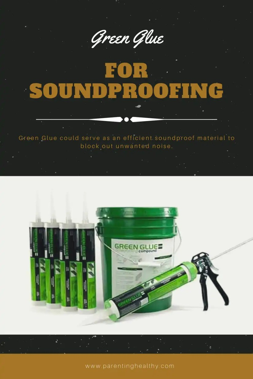 Reasons Why You Should Consider Using Green Glue for Soundproofing