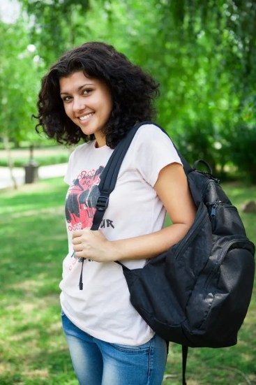 Starting College: Is It Easy For Kids To Adjust?