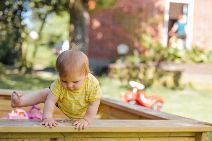 Fun and Physical Backyard Activities for Kids