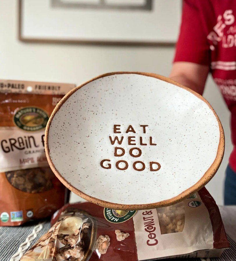 Nature's Path to Donate 1 Million Bowls Worth of Food To US/Can Food Banks