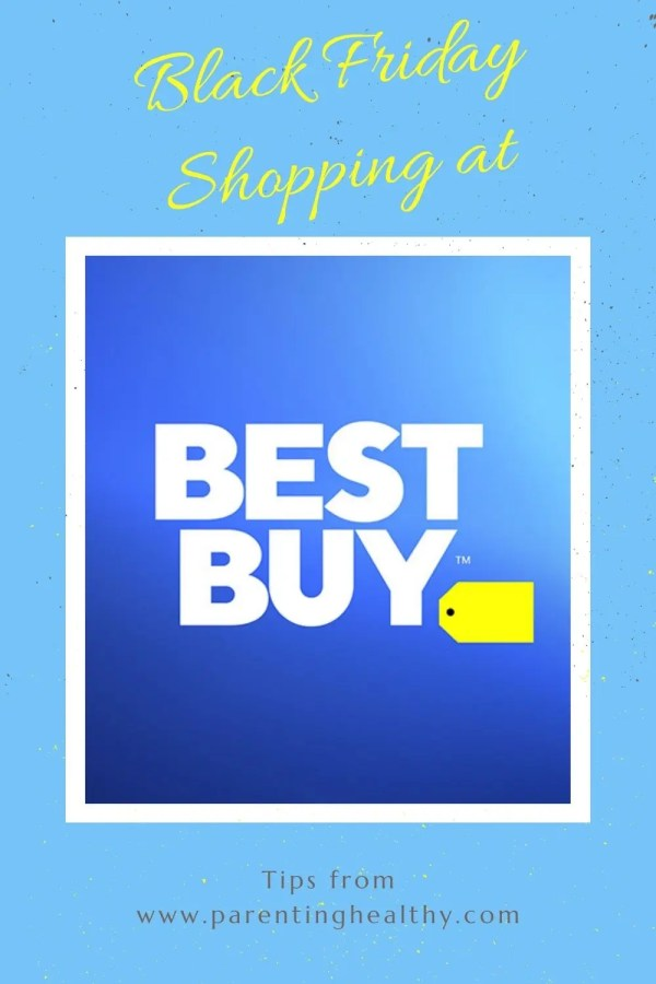 5 Tips for Shopping Black Friday Deals at Best Buy