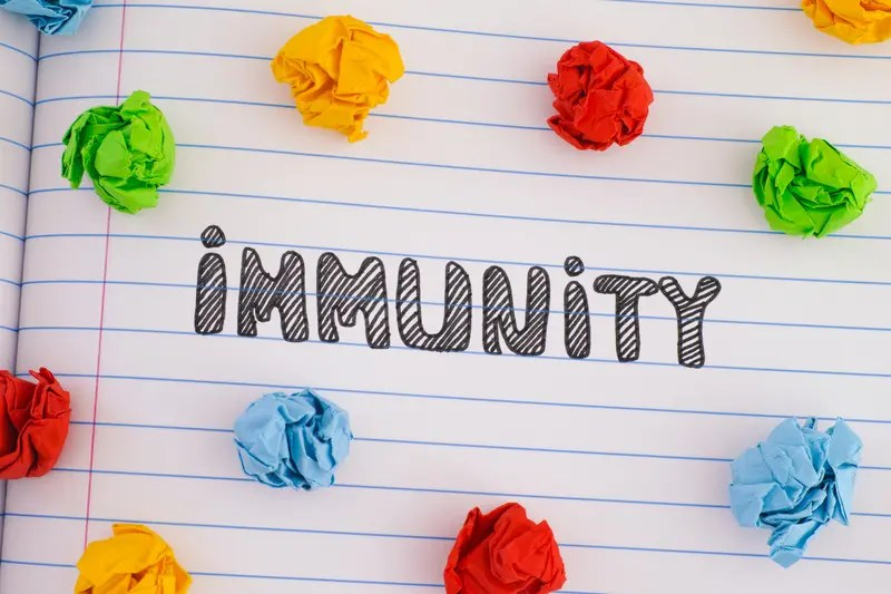 5 Tips To Boost Your Immunity