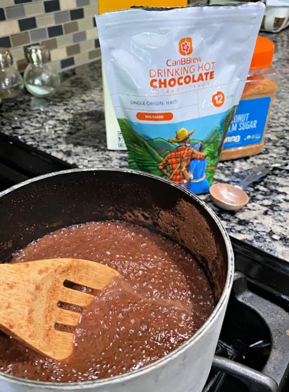 Caribbrew Cocoa