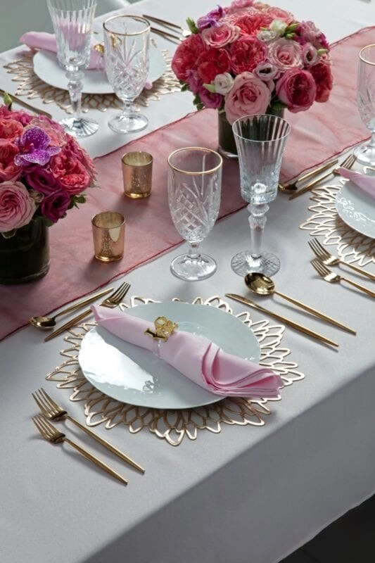 Angie's Tables