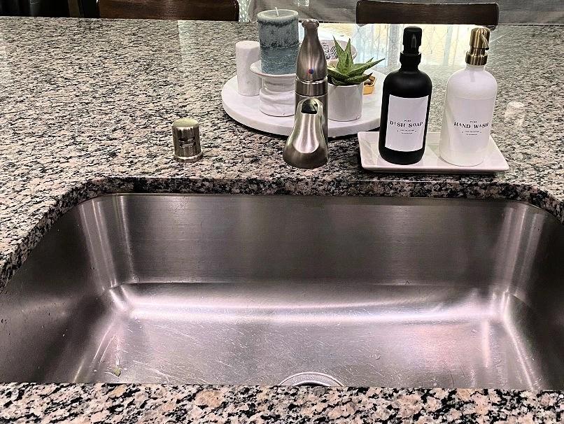 Polished Jar Kitchen