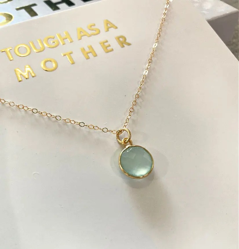 Cool Mom necklace