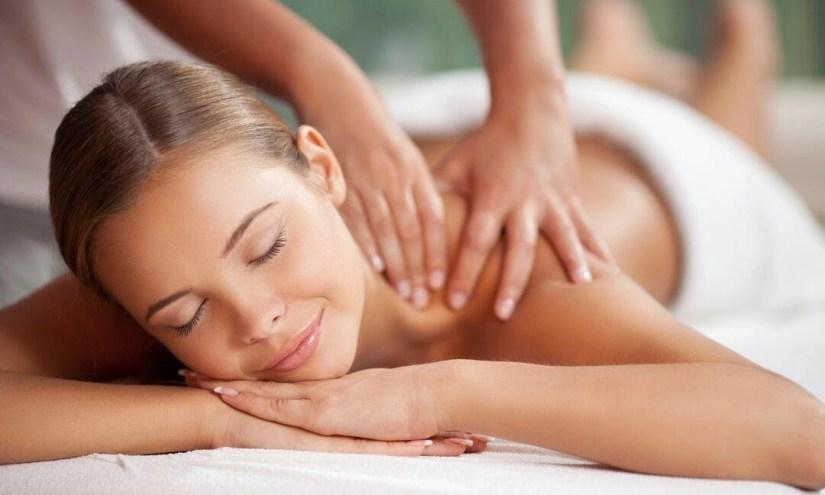 Best Massage Packages