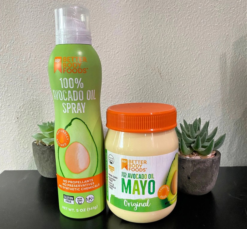My Top Two BetterBody Foods Staples