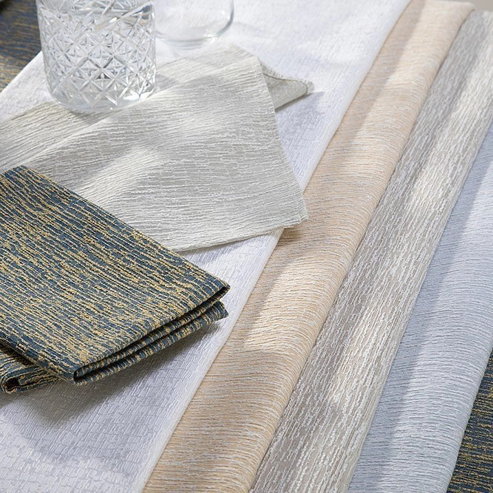 Loom & Table brings their high quality table linens to households