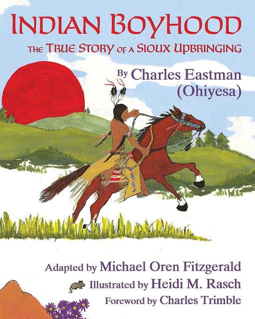 Non Fiction Children's Book