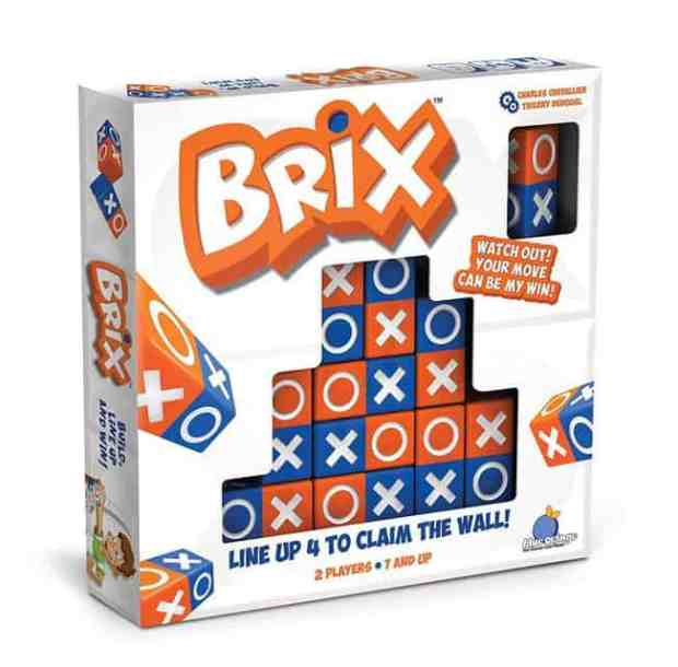 Brix game sale