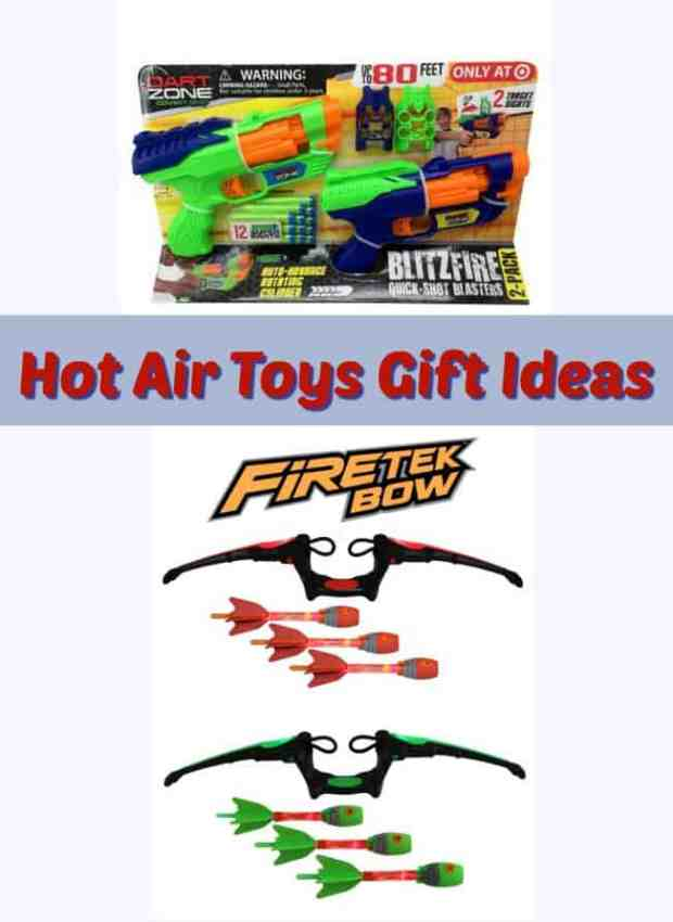 Air Toys graphic