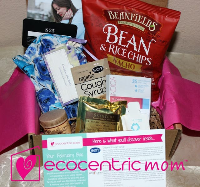 Mom, Baby and Pregnancy Box