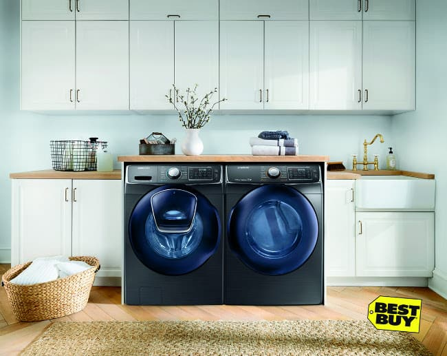 The Benefits of Energy Star Washers and Dryers
