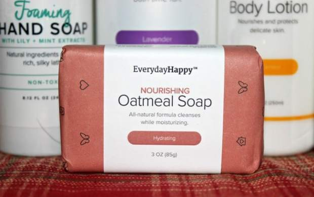 EverydayHappy soap
