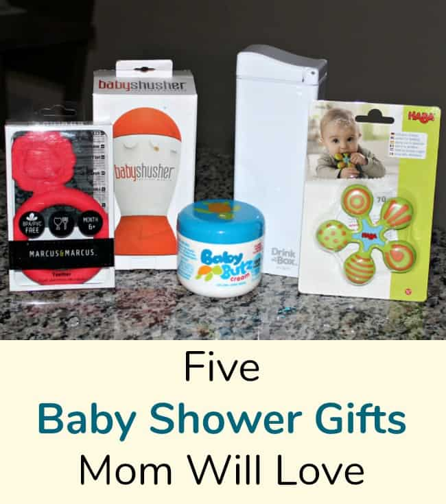 five baby shower gifts mom will love parenting healthy
