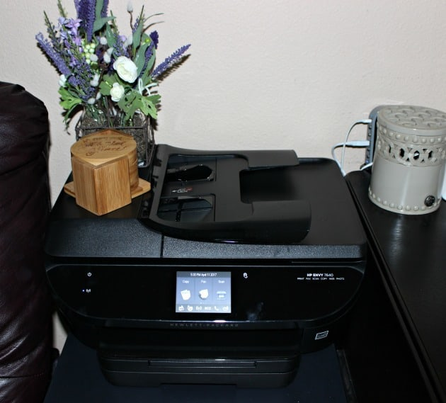 HP Printer-new office