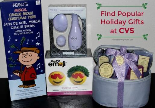 Holiday Gifts-cvs | Parenting Healthy