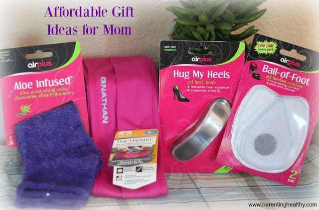 Affordable Gift Options for Mom