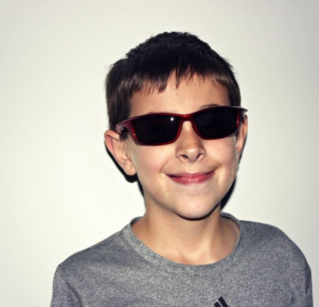 RealShades for kids