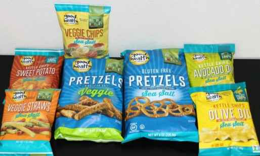 Good Health-healthy-snacks | Parenting Healthy | http://parentinghealthy.com/