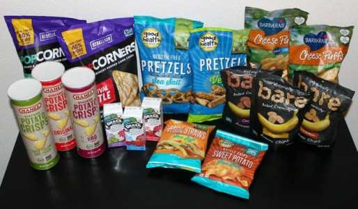Game day-snacks-roundup | Parenting Healthy | https://parentinghealthy.com/