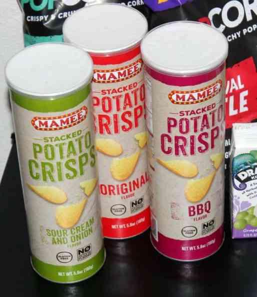 Mamee-potato-chips