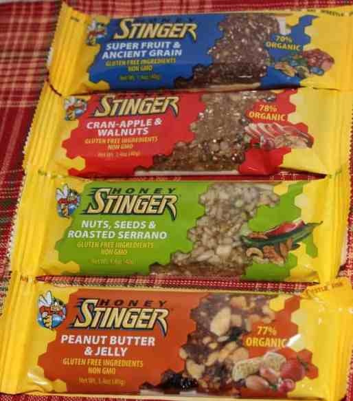 Honey-Stinger-Snack-Bars | Parenting Healthy