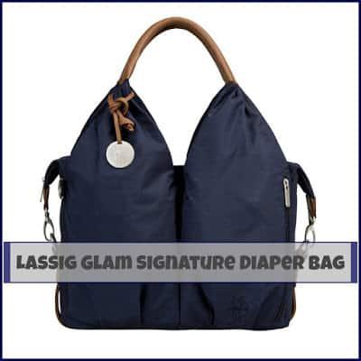 Lassig Diaper Bags