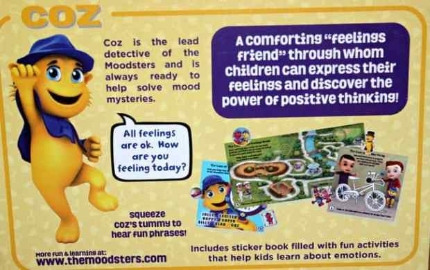 moodsters-plush | parenting healthy