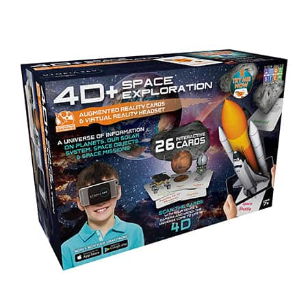 Utopia 360° 4D+ Augmented and Virtual Reality bundles
