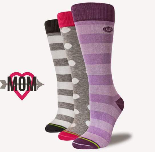Mitscoots Socks are a Popular Mother's Day Gift that Gives Back