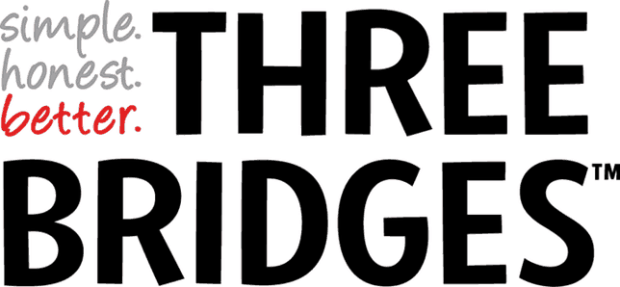 Three Bridges refrigerated logo