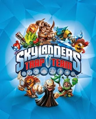 5 reasons why Skylanders Trap Team is a popular kids toy #HolidayGiftGuide