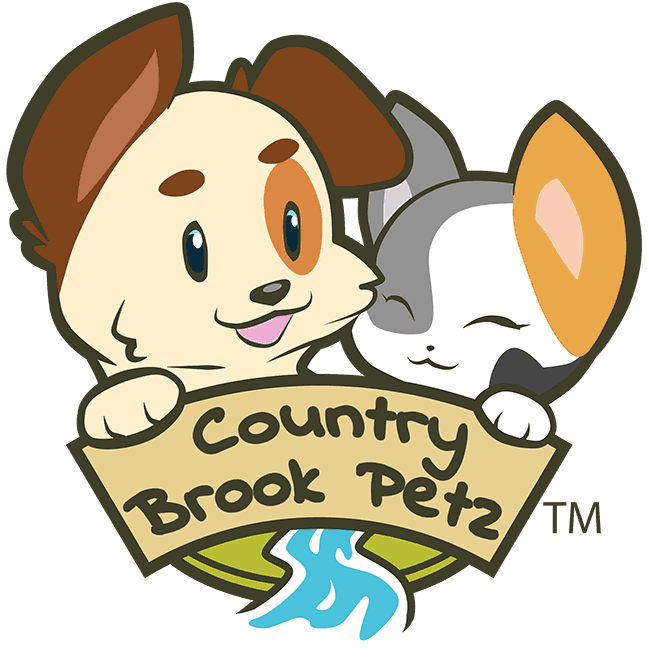 Country Brook Petz Logo