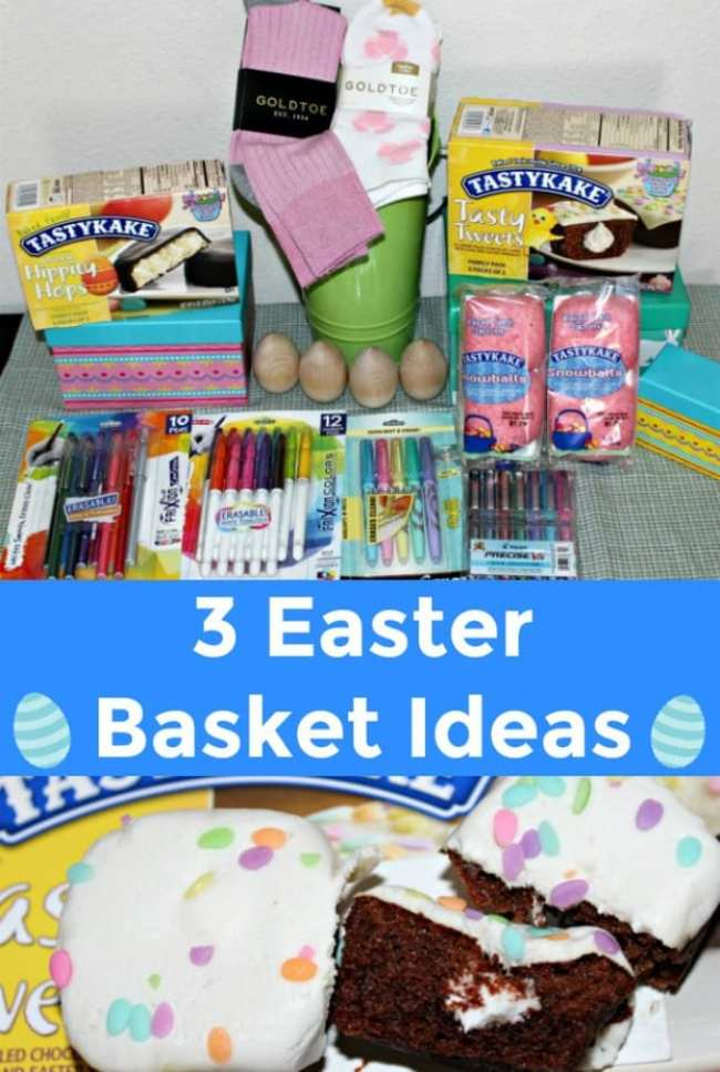 easter basket gifts