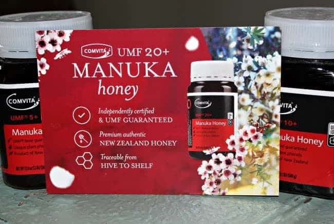 3 Benefits of Consuming Manuka Honey