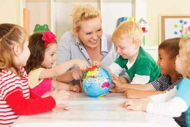 What Does Your Child Need To Know Before Starting Preschool