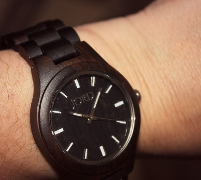 Jord watches coupon code