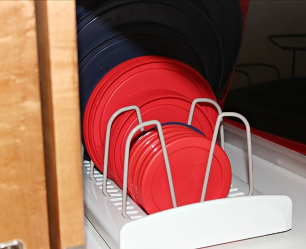 lid organizer after Youcopi