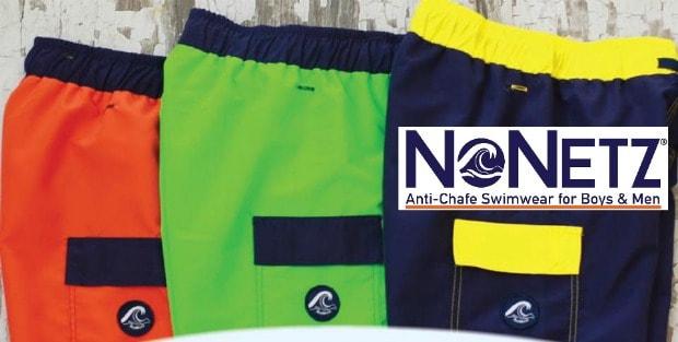 nonetz shorts