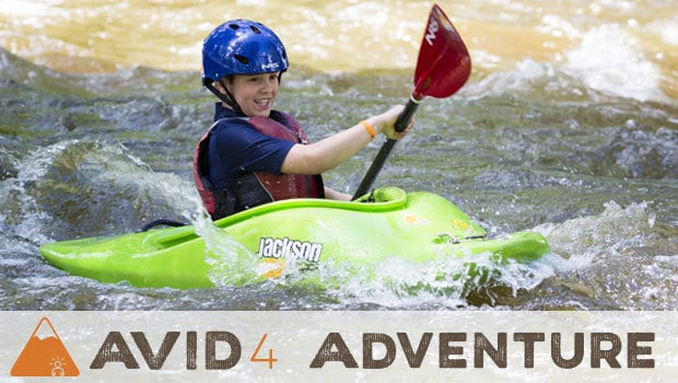 Staying Active - Avid4Adventure Summer Camps for Kids