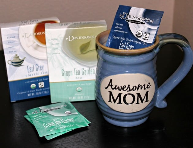 tea for mom