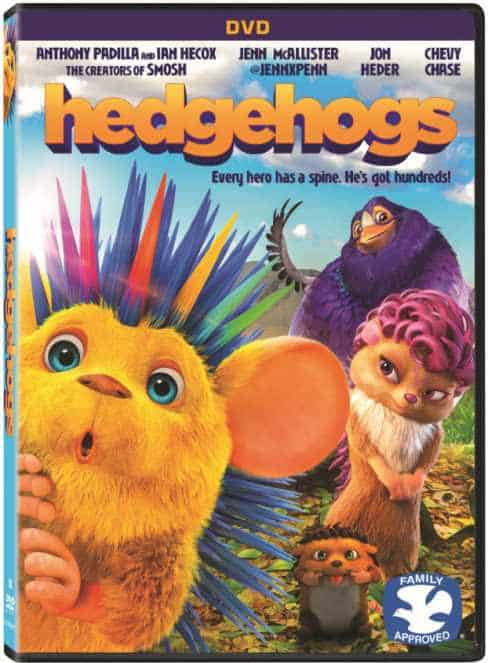 Hedgehogs Movie