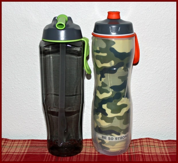 water bottle gifts