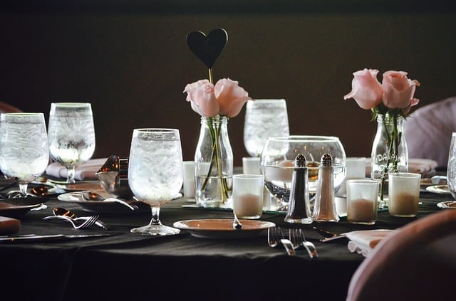 10 Things You Need To Do For The Perfect Rehearsal Dinner